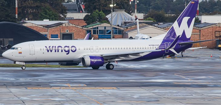 Wingo 737-800