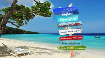 CTB engages potential travelers in Suriname in an innovative Virtual InfoMart