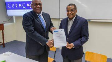 Memorandum of Understanding signed between the CTB and the UoC