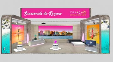 CTB and hotel partners re-connects virtually to keep conducting business with Travel Agents in Latin America